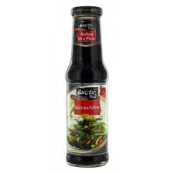 Sauce aux Huitres Exotic Food 250ml