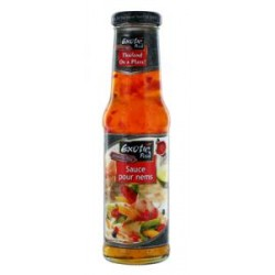 Sauce pour Nems Exotic Food 250ml