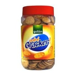 "Assortiment snack salés ""Mini Crackers"" 350g"