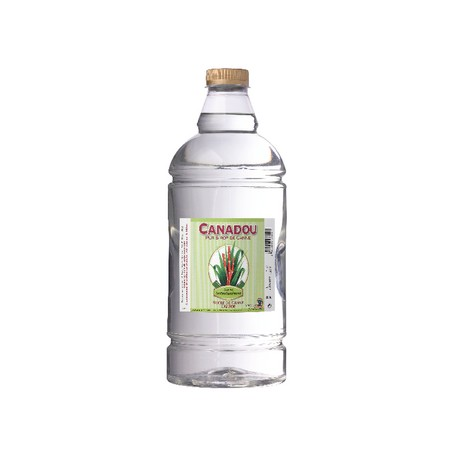 SIROP CANADOU SUCRE CANNE 70CL