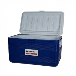 GLACIERE ISOTHERME 70 LITRES
