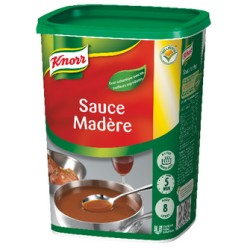 SAUCE MADÈRE Knorr 800G