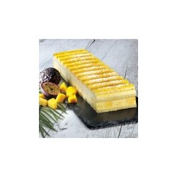 Bande Joconde mangue passion surgelée 770g