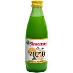 Jus de citron Yuzu 250ml