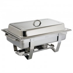 Chafing dish Milan Olympia GN 1/1  9L