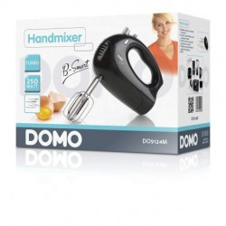 Mixeur batteur domo DO9124M 250w