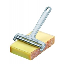 Tranche-fromage aluminuim Matfer