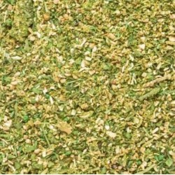 Herbes pour grillade & barbecue 500g