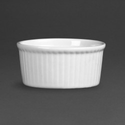 Ramequins blancs 80mm Olympia Whiteware