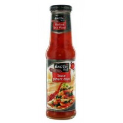 Sauce Piment Doux Exotic Food 250ml